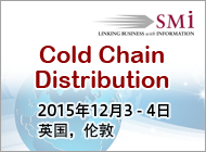 Cold Chain Distribution 2015