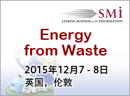 Energy from Waste 2015