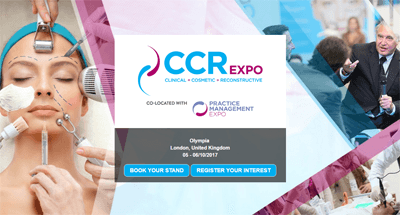 Clinical Cosmetic and Reconstructive Expo 2017