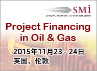 Project Financing in Oil and Gas 2015