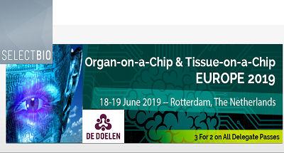 Organ-on-a-Chip & Tissue-on-a-Chip Europe 2019