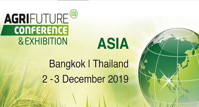 Agrifuture Conference & Exhibition 2019