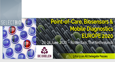 Point-of-Care, Biosensors & Mobile Diagnostics Europe 2020